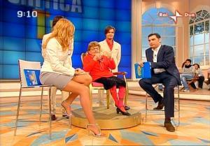 Adriana Volpe, In Famiglia et par dans lex - 17/02/08 - 1