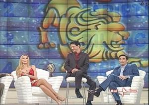 Adriana Volpe dans In Famiglia - 26/12/04 - 3
