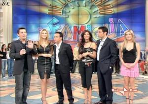 Adriana Volpe dans In Famiglia - 28/11/04 - 3