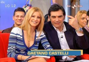 Adriana Volpe dans Mattina In Famiglia - 20/02/09 - 44