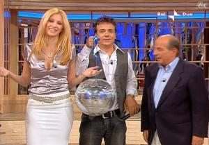 Adriana Volpe dans Mezzogiorno In Famiglia - 06/06/09 - 2