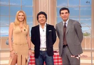 Adriana Volpe dans Mezzogiorno In Famiglia - 23/12/06 - 4