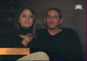Alexandra Coulet - Le Bachelor - Saison 1 - Vids Lex - 1