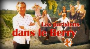 Dans Le Berry dans le Grand Journal De Canal Plus - 06/07/10 - 088