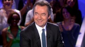Dans Le Berry dans le Grand Journal De Canal Plus - 06/07/10 - 089