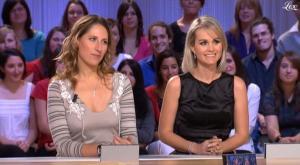 Laetitia-Hallyday--Le-Grand-Journal-De-Canal-Plus--08-12-08--1