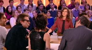 Lio dans le Grand Journal De Canal Plus - 25/02/10 - 2