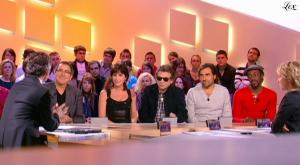 Lio dans le Grand Journal De Canal Plus - 25/02/10 - 3