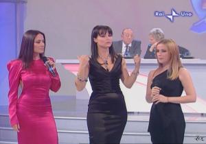 Lorena Bianchetti dans 100 E Lode - 12/10/08 - 4
