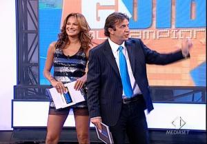 Magda Gomes dans Guida Al Campionato - 02/09/07 - 1