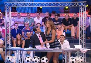 Magda Gomes dans Guida Al Campionato - 02/09/07 - 2
