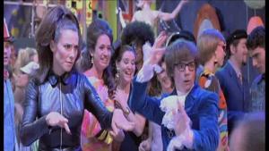 Mimi Rogers - Austin Powers