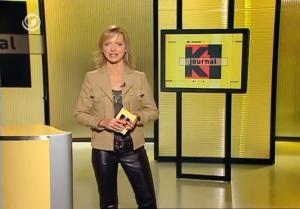 Nicole Noevers dans K1