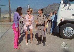 Pamela Anderson dans VIP - 26/05/06 - 6