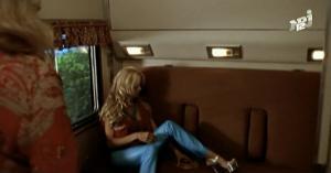 Pamela Anderson et VIP dans S3e3 - 29/01/08 - 2