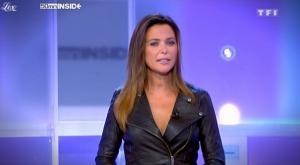 Sandrine Quétier dans 50 Minutes Inside - 23/09/09 - 2