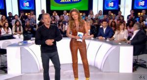 Sandrine Quétier dans les 100 Plus Grands - 01/05/10 - 1