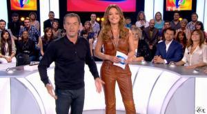Sandrine Quétier dans les 100 Plus Grands - 01/05/10 - 2