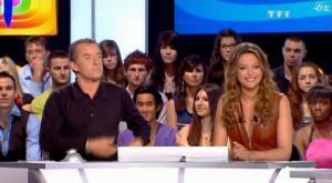 Sandrine Quétier dans les 100 Plus Grands - 01/05/10 - 5