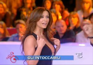 Sara Varone dans Buona Domenica - 18/11/07 - 3