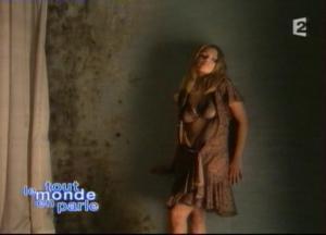 Séverine Ferrer - Tout Le Monde En Parle - 0410