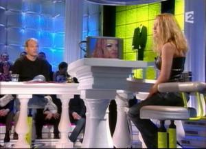 Séverine Ferrer - Tout Le Monde En Parle - 0417