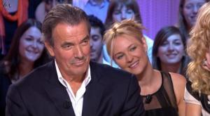 Sharon Case dans le Grand Journal De Canal Plus - 07/10/08 - 3
