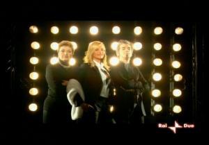 Simona Ventura et Bande Annonce dans X Factor
