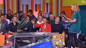 Simona Ventura dans Quelli Che Il Calcio - 06/12/09 - 3