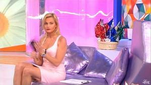 Simona Ventura dans Quelli Che Il Calcio - 21/03/10 - 2