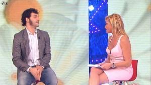 Simona Ventura dans Quelli Che Il Calcio - 21/03/10 - 4