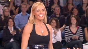 Simona Ventura dans Quellii Che Il Calcio - 30/12/07 - 1