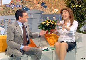 Sonia Grey dans uno Mattina - 20/02/10 - 3