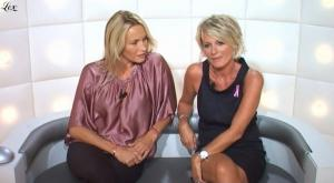 Sophie Davant et LBAQ dans le Grand Journal De Canal Plus - 10/09/09 - 2