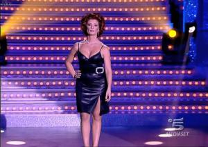 Valentina Persia dans télé Fai Da Te