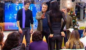 VeroniÇa Ciardi dans Grande Fratello - 04/01/10 - 11