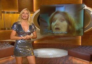Sonya Kraus dans Talk Talk Talk - 03/11/07 - 7