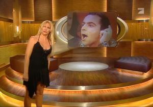 Sonya Kraus dans Talk Talk Talk - 04/11/06 - 1