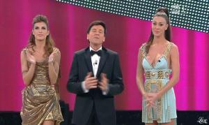 Belen Rodriguez et Elisabetta Canalis dans San Remo - 18/02/11 - 01