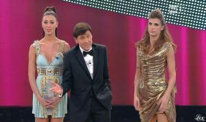 Belen Rodriguez et Elisabetta Canalis dans San Remo - 18/02/11 - 03