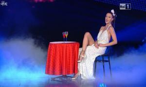 Belen Rodriguez dans San Remo - 18/02/11 - 09