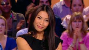 Anggun dans le Grand Journal de Canal Plus - 26/04/12 - 02