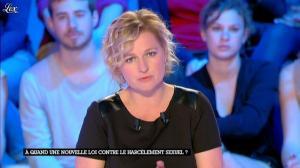 Anne-Elisabeth Lemoine dans la Nouvelle Edition - 24/05/12 - 02