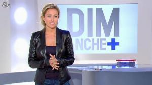 Anne-Sophie Lapix dans Dimanche Plus - 15/05/11 - 01