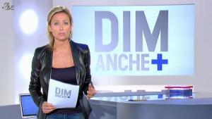 Anne-Sophie Lapix dans Dimanche Plus - 15/05/11 - 02