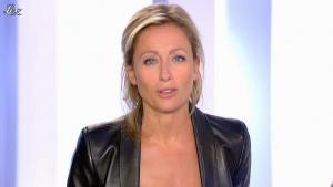 Anne-Sophie Lapix dans Dimanche Plus - 15/05/11 - 03