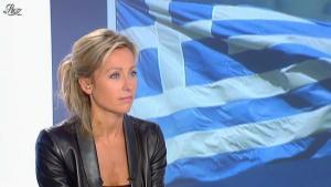 Anne-Sophie Lapix dans Dimanche Plus - 15/05/11 - 09