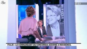 Caroline Roux dans la Matinale - 18/01/12 - 06