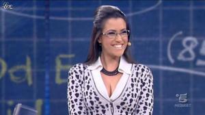Claudia Ruggeri dans Avanti un Altro - 05/11/11 - 02