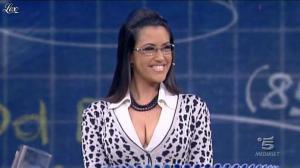 Claudia Ruggeri dans Avanti un Altro - 05/11/11 - 04
